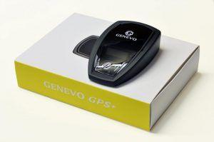 Genevo GPS+, Avisador de radares GPS.