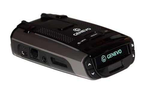 Genevo estrena su nueva gama de avisadores y detectores de radar