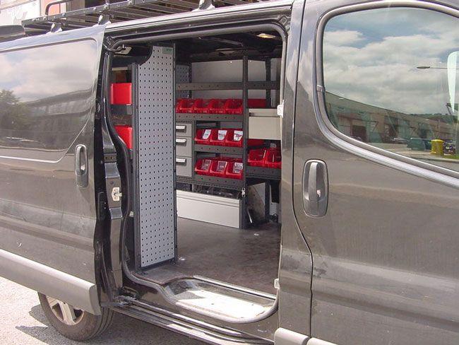El vehículo de trabajo y su valor añadido.