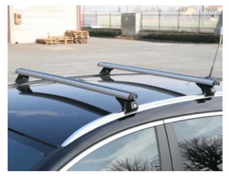 ¿Por qué utilizar barras de techo?