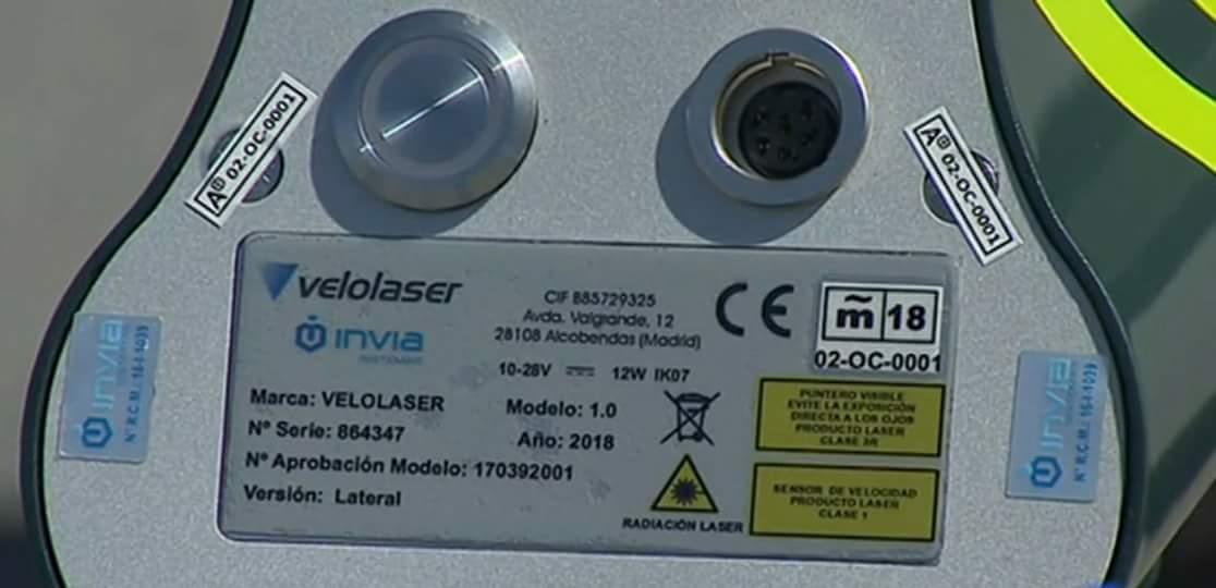 Lo que no te han contado de Velolaser y radares láser
