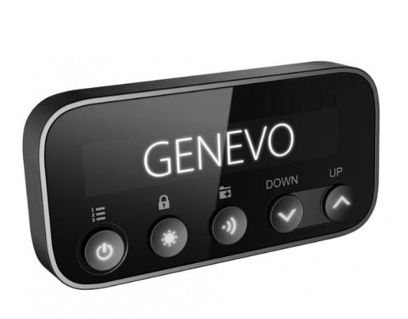 Genevo Pro Duo