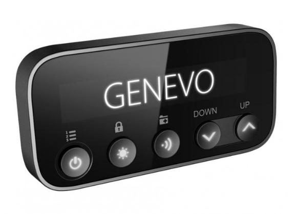 Genevo Pro